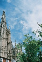 CNV00030 (David Denny2008) Tags: summer spain cathedral gothic dhs burgos 2007