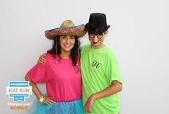 hat run 2016