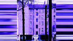 gwb   moderat (stoha) Tags: house berlin germany deutschland haus friedrichshain gwb germania berlino berlinfriedrichshain warschauerstr guesswhereberlin guessedberlin moderat gwbclaudialausb