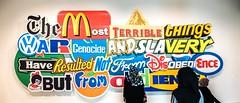 The Big Picture (e_impact) Tags: art public real denmark corporate freedom democracy modernart picture culture freedomofspeech capitalism emancipation equality ism bigpicture seetheforestforthetrees europeanconventiononhumanrightsarticle10 grundgesetzartikel5 grundlovensparagraf77 perustuslaki2lukupykälä12
