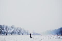 N + P // Winter wedding photo shoot (Zaparowana) Tags: winter wedding people love canon outside eos blog couple dof married photoshoot bokeh outdoor minimal blogged wonderland tamron minimalistic 2470mm 650d t4i