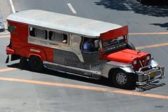 Jeepney in Manila, Philippines (u2274943) Tags: philippines manila makati jeepney