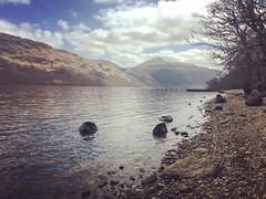 My heaven (cypriotliljoe) Tags: scotland scenic peaceful stunning loch lochlomond