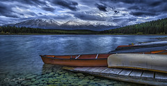 'Winter-is-approaching' (Chuck Harlins Photography) Tags: albertacanada