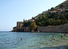 Turcja - Alanya (tomek034 (Thank you for the 900 000 visits)) Tags: turkey turkiye mur alanya turcja
