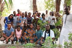IMG_0192 (Seigla) Tags: bnin lection prsidentielle tweetup bninvote