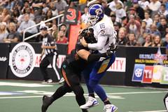 The Arizona Rattlers (Ronald D Morrison) Tags: arizona sports phoenix football afl arizonarattlers professionalfootball professionalsports arenafootballleague azrattlers