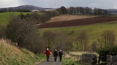 2016 04 16Lanark2400w (GeoJuice) Tags: scotland geography lanark clydevalley fallsofclyde geojuice