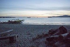 20160430_0056_1 (Bruce McPherson) Tags: sunset sun canada sunshine vancouver outdoors spring lowlight warm bc outdoor dusk seawall april englishbay stanleypark wander thirdbeach stanleyparkseawall englishbayseawall brucemcphersonphotography