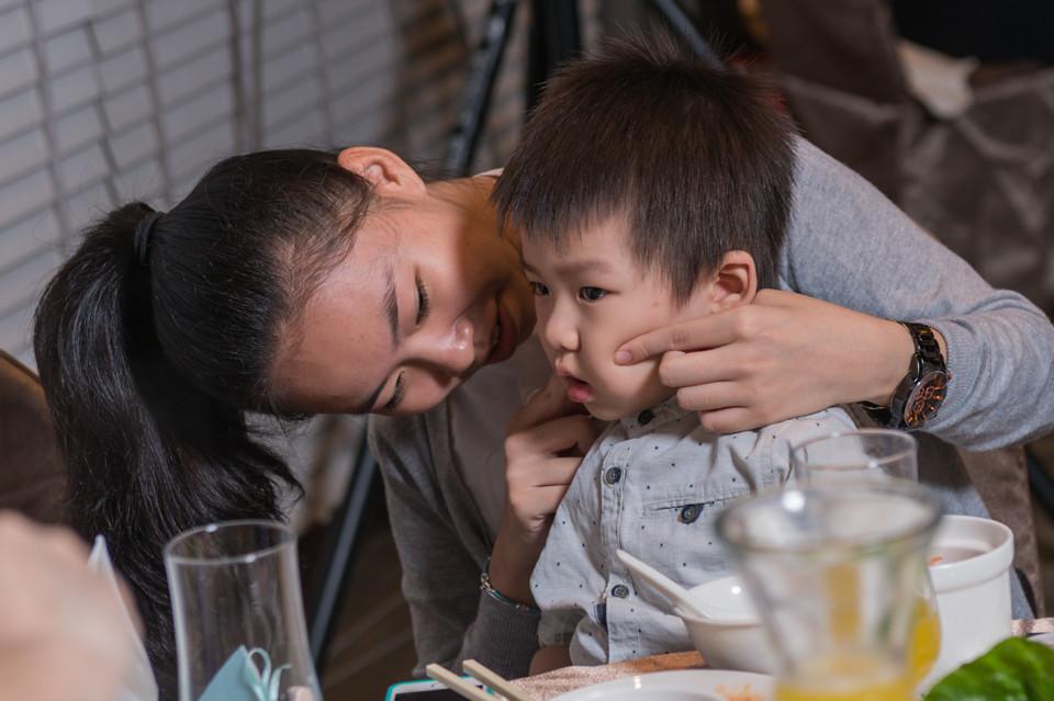 《婚攝 Kevin》安傑 & 燕妮 / 青青食尚花園會館