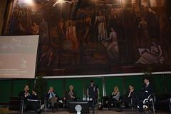 DSC_1703 (Sapienza Universit di Roma_Archivio fotografico) Tags: cerimonia olimpiadi cerimonialesapienza ufficiostampaecomunicazionesapienza comitatoroma2024