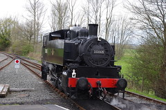 IMGP9869 (Steve Guess) Tags: usa train kent tank engine railway loco steam locomotive bodiam eastsussex tenterden 30065 060t