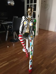 michael (shazequin) Tags: people mannequin modernart indoor popart groupshot manequin maniqui manequim manekin figuur maniqu etalagepop humanform maniki skyltdocka humanfigure  indossatrice   shazequin namjetenica manekn