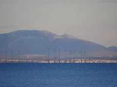 Solway Windfarm (Smabs Sputzer) Tags: green power wind farm solway firth
