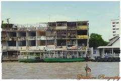 The old builing (Ghatahora Photography) Tags: thailand singapore chaophrayariver boathouses hampshirephotographer songsoftheseasingapore bhupinderghatahora ghatahoraphotography chinesepogodatowertemple floatingmarketchaophraya tourriverbangkokthailand marketoutsidewatarun