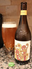 mmmm....beer (jmaxtours) Tags: ontario beer ale koru paleale beaus vankleekhill vankleekhillontario belgianstylepaleale beausallnaturalbrewingco korubelgianstylepaleale