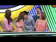 Family Feud  April 30 2016 (phtambayantv) Tags: family 2 abscbn kapamilya feud