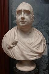 [41279] Liverpool - Walker Art Gallery : Charles James Fox (Budby) Tags: sculpture liverpool merseyside walkerartgallery