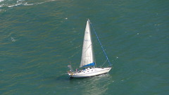Smooth Sailing (Rckr88) Tags: ocean africa travel sea water southafrica boats outdoors boat sailing ship south ships sails sail knysna westerncape knysnaheads