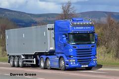 V. FRASER & SONS SCANIA R730 V8 V8 VFS (denzil31) Tags: bridge 6 euro v fraser cromarty v8 trailers scania streamline sons a9 vfs fruehauf scaniatrucks r730 tippertransport bulktippertransport