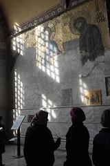 hagia sophia, constantinople, turkey [_DSF1228] (marios savva) Tags: church turkey istanbul sophia constantinople hagia