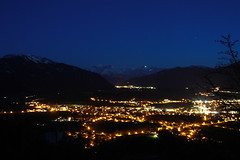 IMG_8172 (Christandl) Tags: salzburg night austria sterreich hermitage autriche aut saalfelden kitzsteinhorn pinzgau  st einsiedelei slzbg