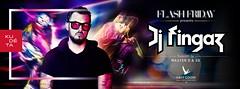 01-08-16 KU D TA Bangkok Presents DJ Fingaz (clubbingthailand) Tags: club thailand dj bangkok nightlife bkk kudeta httpclubbingthailandcom