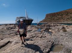 z-R0013337 (L.la) Tags: mer boat europa europe eu greece gr bateau grce ricoh lla mditerrane crte grd balos ricohgrd grdiii laurentlopez