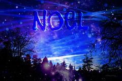 NOEL in the Night Sky (Art4TheGlryOfGod) Tags: christmas winter sky art artistic noel bigbear bigbearmountain art4theglryofgod artforthegloryofgod art4thegloryofgod