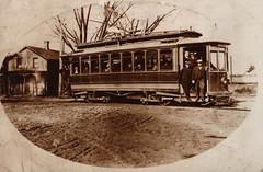 Street Car 101