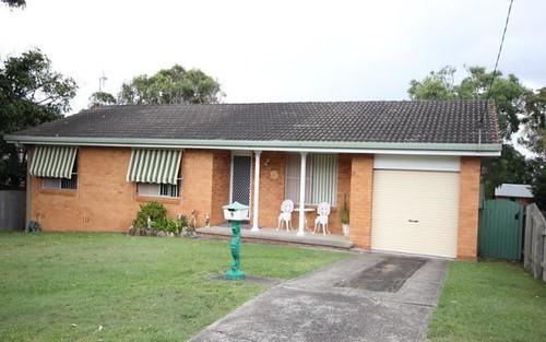 9 Bergalia Crescent, Camden Head NSW