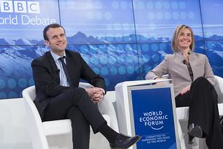 World Economic Forum 2016 in Davos