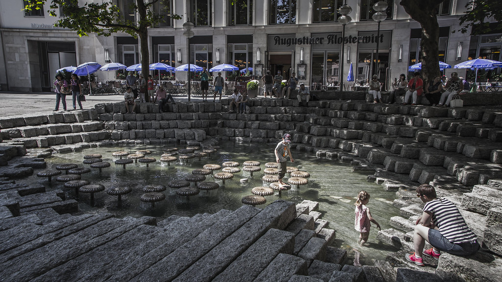 The World S Best Photos Of Fountain And Terraza Flickr