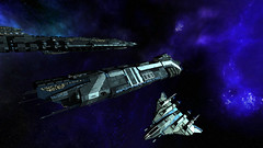 Evochron (OneAngryGamer.net) Tags: space trading scifi spaceship outerspace exploration