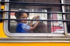 At Triplicane (Akilan T) Tags: school india kid child schoolbus chennai tamilnadu cwc chennaiweekendclickers cwc508