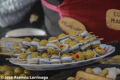 Feria en ALEGRIA-Dulantzi  #DePaseoConLarri #Flickr -2877 (Jose Asensio Larrinaga (Larri) Larri1276) Tags: feria alegria euskalherria basquecountry araba lava 2016 alimentacin artesana dulantzi alegriadulantzi arabalava