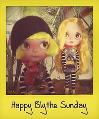 Have a nice dolly sunday :-)