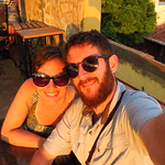 "Sunset Selfie Attempt <a style=""margin-left:10px; font-size:0.8em;"" href=""http://www.flickr.com/photos/14315427@N00/24547126384/"" target=""_blank"">@flickr</a>"