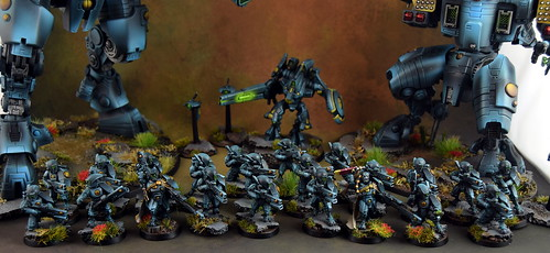 Flickriver: Most interesting photos from Tau Empire