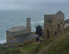 Levant mine-2 (Odd Wellies) Tags: england unitedkingdom pendeen sw3634