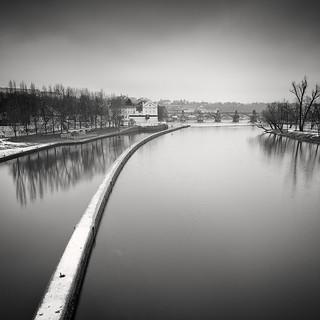 Water Lanes