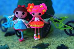 Lalaloopsy (Julia_masterman) Tags: doll dolls kinder lalaloopsy