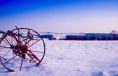 Uppingham in snow (Thomas Tolkien) Tags: landscape education teacher tolkien thomastolkien tomtolkien tolkienphotography httpsthomastolkienwordpresscom