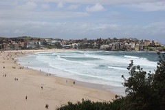 I miss Australia so much!!! (wayne's pix1) Tags: bondibeach australia beach bondi
