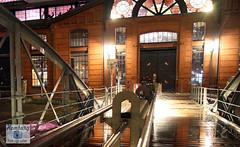 Fischmarkt Landunter (2) (Enjoy my pixel.... :-)) Tags: night see meer nacht unter land hafen fischmarkt burg habour 2016