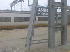043.l.Ashford.23.10.15 (Harjinder Singh - Man in Blue) Tags: eurostar ashford