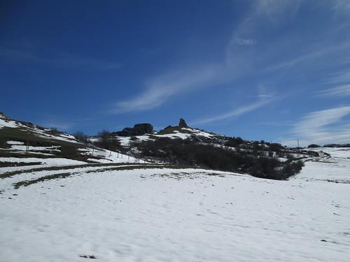 Fotografía Berta A. Senderismo Sermar por la ruta por el valle de Muda Palencia (24)