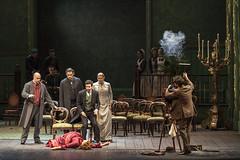 Lucia di Lammermoor (Manuela Liotto Ph.) Tags: opera teatroallascala