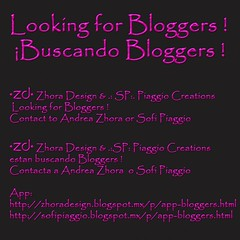 _ZD_ & ._SP_. ....  Looking For Bloggers (.:Sofi Piaggio:.) Tags: look looking bloggers app