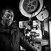 The Projectionist.